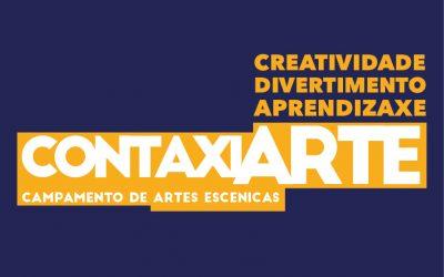 Contaxiarte 2019