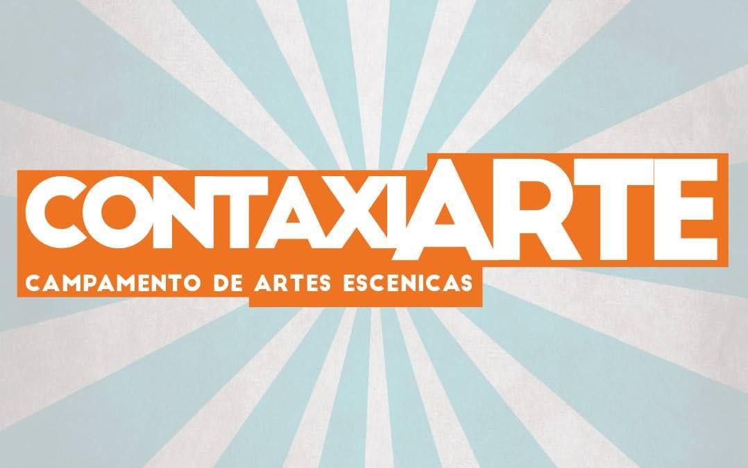 Setembro 2019. Volve CONTAXIARTE, o Campamento de Artes Escénicas!!